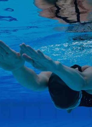 Kurs na instruktora pływania