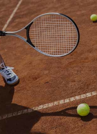 Kurs na instruktora tenisa