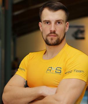 Sebastian Tyszkowski