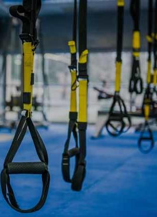 Trening z taśmami szkolenie