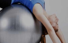 Fitness zdrowy kręgosłup