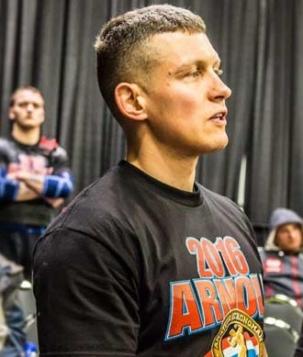 Jarosław Drzewiecki