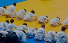 Kurs instruktora ju-jitsu