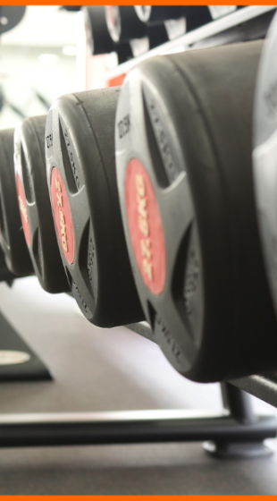Kurs na instruktora siłowni