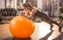 Fitness Excercise Balls